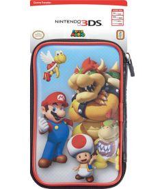 CUSTODIA NINTENDO - MARIO E LUIGI (3DS, 3DSXL)