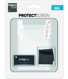 SCREEN PROTECTOR (2DS)