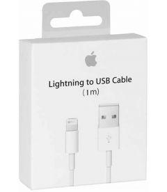 CAVO DA USB A LIGHTNING (1 METRO)