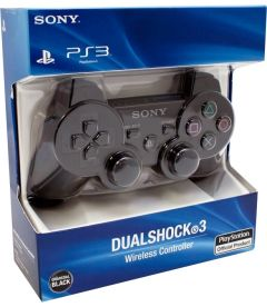 Controller Wireless DualShock (Nero)