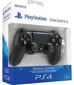 Controller DualShock 4 V2 (Jet Black)