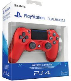 Controller DualShock 4 V2 (Magma Red)