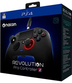 NACON REVOLUTION PRO CONTROLLER 2 (BLACK)