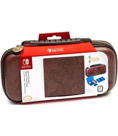 Custodia Nintendo Switch - Zelda (Marrone)
