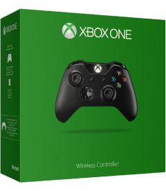 CONTROLLER XBOX ONE WIRELESS (NERO)