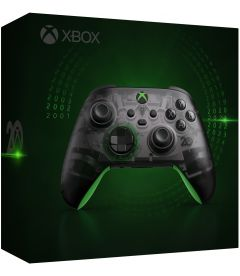 Controller Xbox Wireless (20th Anniversary Edition, Series X/S, One)