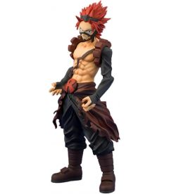 MY HERO ACADEMIA - RED RIOT (AGE OF HEROES, 17 CM)
