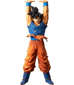 Dragon Ball Super - Give me Energy Spirit Bomb - Goku (23cm)