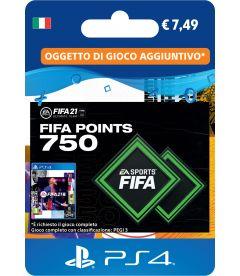 FIFA 21 - 750 FIFA Points