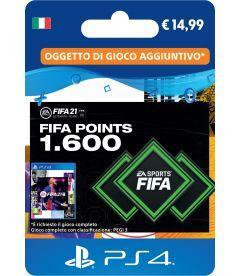 FIFA 21 - 1600 FIFA Points