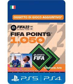 FIFA 22 - 1050 Fifa Points