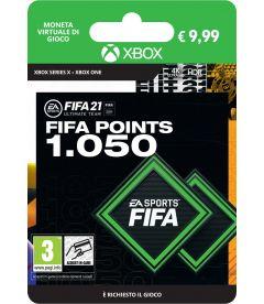 FIFA 21 - 1050 FIFA POINTS