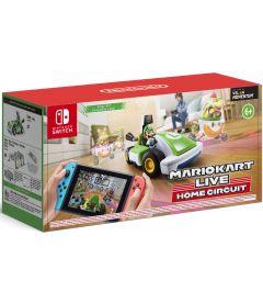Mario Kart Live Home Circuit (Luigi Set)