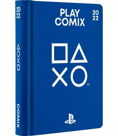 Playcomix (16 Mesi, Media)