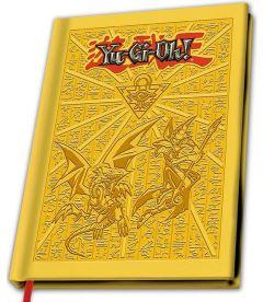 Yu-Gi-Oh! - Millennium Items (Notebook, A5)