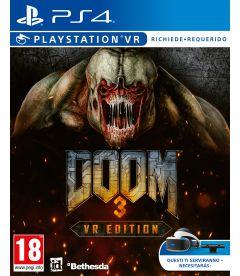 Doom 3 VR Edition (VR Richiesto)