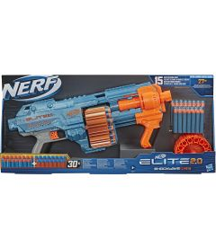 NERF ELITE 2.0 - SHOCKWAVE RD 15 (30 DARDI INCLUSI)
