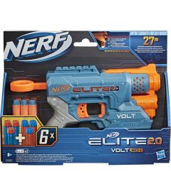 Nerf Elite 2.0 - Volt SD-1 (6 Dardi Inclusi)