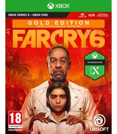 Far Cry 6 (Gold Edition)