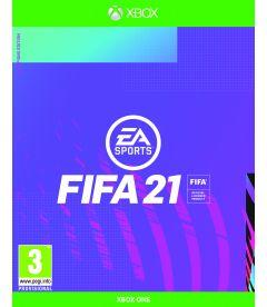 FIFA 21 (CHAMPIONS EDITION)