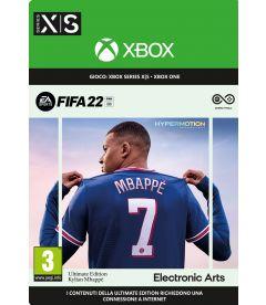 FIFA 22 ( Ultimate Edition, Codice Di Attivazione)