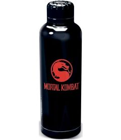 Mortal Kombat (Metallo, 515 ml)