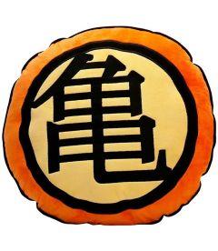 Dragon Ball - Kame Symbol