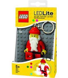 LEGO BABBO NATALE (CON LED)