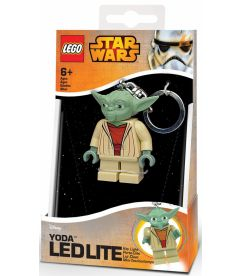 LEGO STAR WARS - YODA (CON LED)