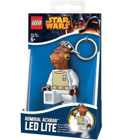 LEGO STAR WARS - ADMIRAL ACKBAR (CON LED)