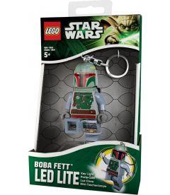 LEGO STAR WARS - BOBA FETT (CON LED)