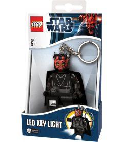 LEGO STAR WARS - DARTH MAUL (CON LED)