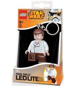 LEGO STAR WARS - HAN SOLO (CON LED)