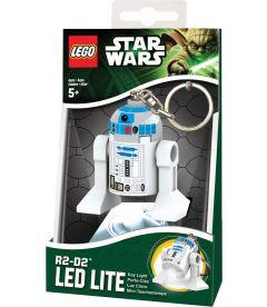 LEGO STAR WARS - R2-D2 (CON LED)