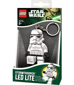 LEGO STAR WARS - STORMTROOPER(CON LED)