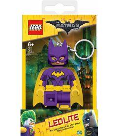 LEGO THE BATMAN MOVIE - BATGIRL