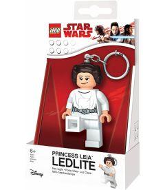 LEGO STAR WARS - PRINCIPESSA LEILA (CON LED)