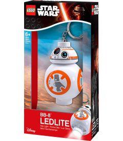LEGO STAR WARS - BB8 (CON LED)