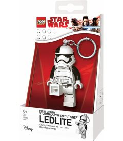 LEGO STAR WARS - FIRST ORDER STORMTROOPER EXECUT. (CON LED)