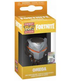 Pocket Pop! Fortnite - Omega (Full Armor)