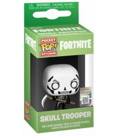 POCKET POP! FORTNITE - SKULL TROOPER