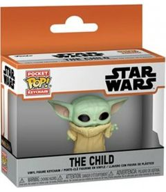 Pocket Pop! Star Wars The Mandalorian- The Child In Canister