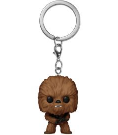 Pocket Pop! Star Wars - Chewbecca