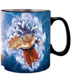 Dragon Ball Super - Goku vs Jiren (Termosensibile)