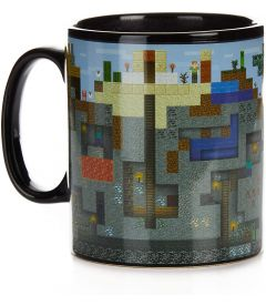 Minecraft - World (Termosensibile)