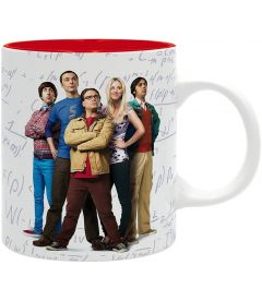 The Big Bang Theory - Casting
