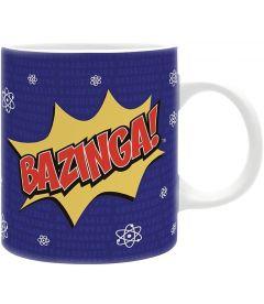 The Big Bang Theory - Banzinga