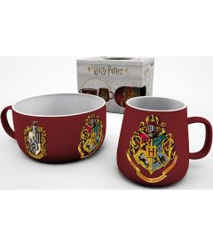 Harry Potter - Casate di Hogwarts (Set 2 pz)