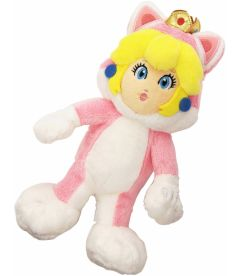 SUPER MARIO - CAT PEACH (22 CM)