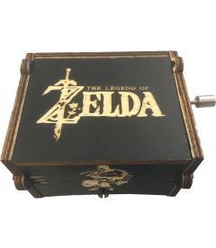 Carillon - The Legend of Zelda